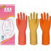 S309 Single Color Latex Rubber Glove