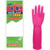 S316 Long Length Non Slippery Latex Rubber Glove