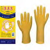 Double Side Latex Rubber Glove