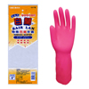 S317 Pleated Latex Rubber Glove